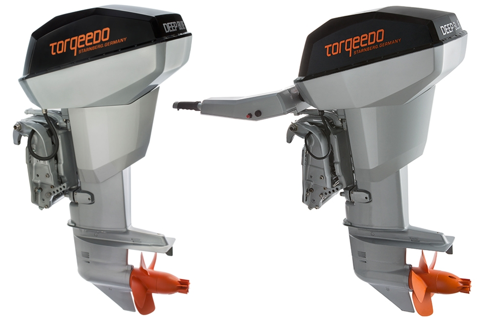 Deep Blue Outboards