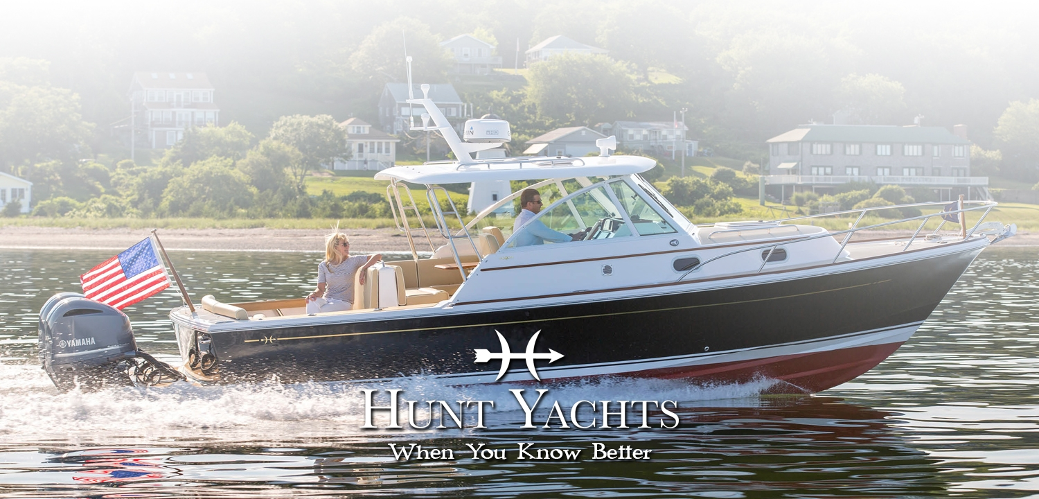 Yachting Solutions